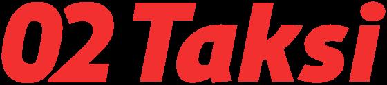 02 taksi logo